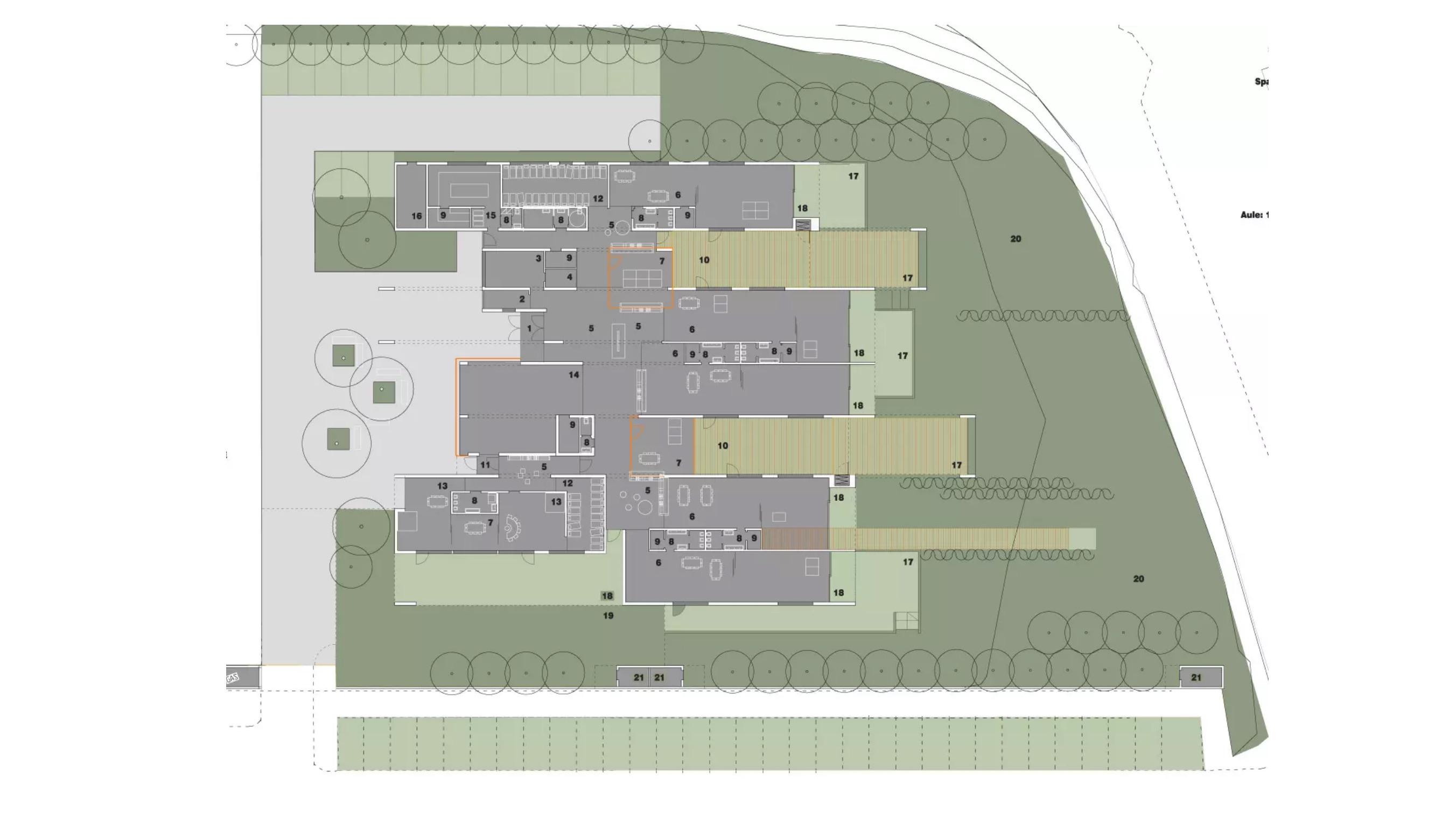 scuola materna e asilo nido, Cazzago san Martino